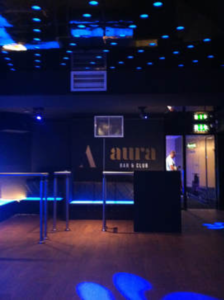 Aura Bar Project